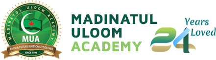 Madinatul Uloom Academy - Scarborough